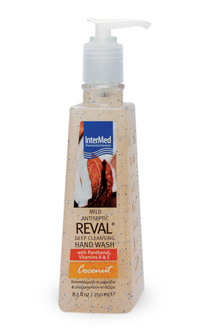 Reval deep coconut