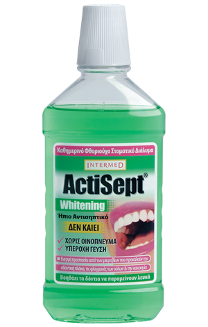 Actisept whitening big