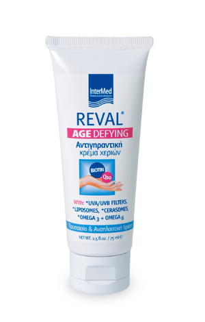 Reval age defying cream