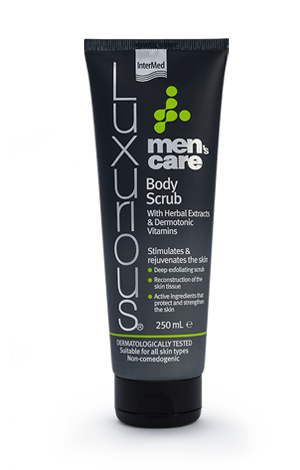 Lux men s scrub