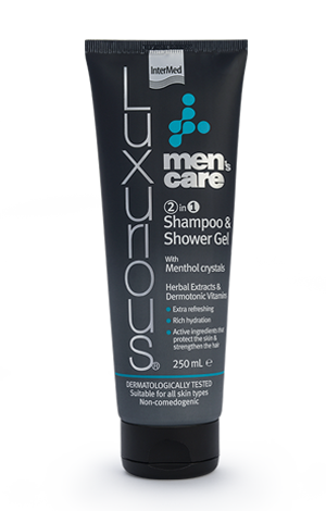 Lux men s  2in1