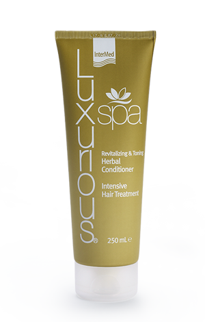 Lux spa conditioner