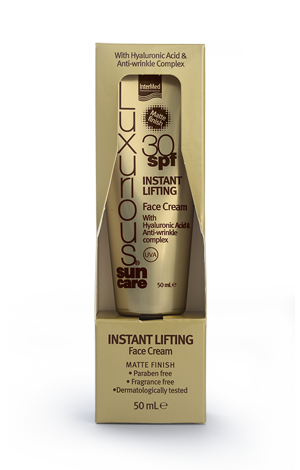 Lux instant lifting