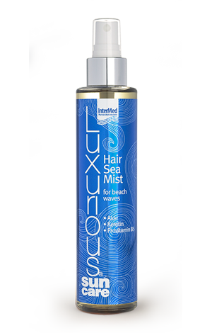 Lux hair sea mist