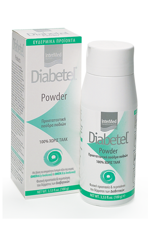 Diabetel powder gr