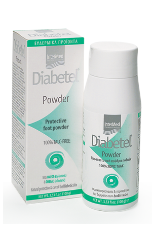 Diabetel powder eng