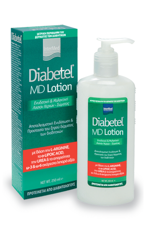 Diabetel md lotion gr