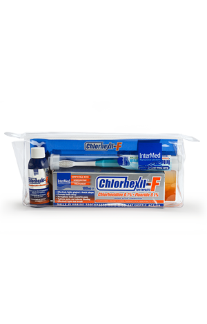 Chlorhexil dental kit