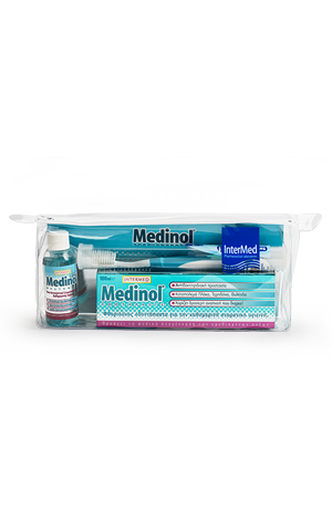 Medinol dental kit