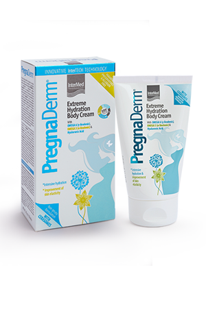 Pregnaderm body cream eng