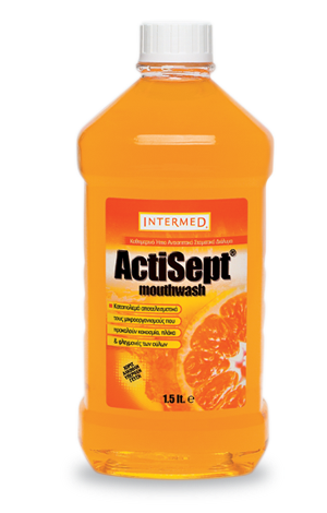 Actisept orange 1.5lt