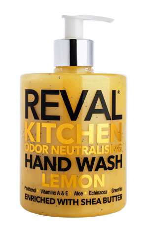 Reval kitchen lemon 500