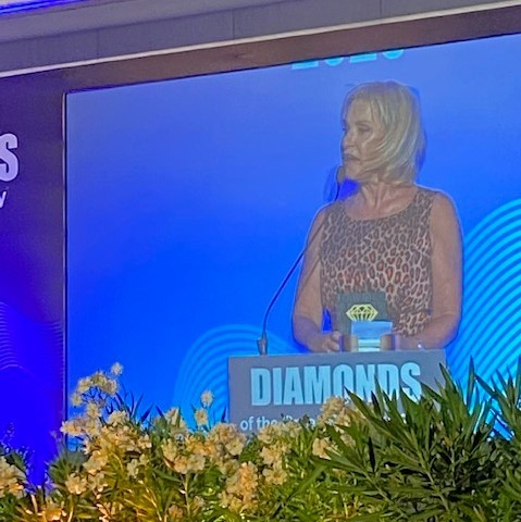 Diamonds 2020 julia speech  2