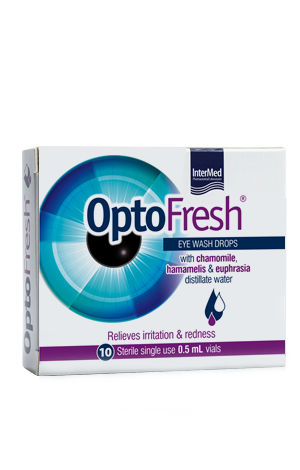Optofresh drops eng