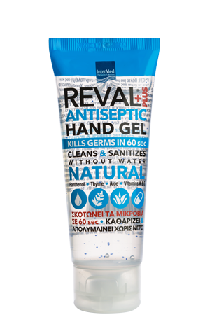 Reval natural 75ml