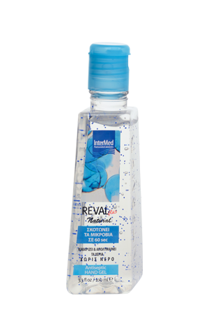Reval natural 100ml