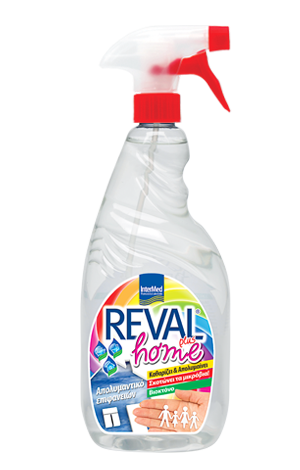 Reval   plus home 1l