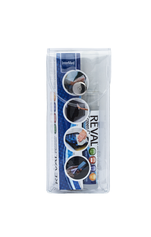 Reval screen cleanser