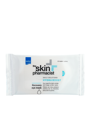Hydra boost recovery mask