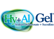 Small logo hyal