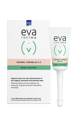 Eva intima vaginal cream