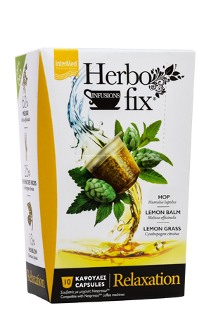 Herbofix relaxation new